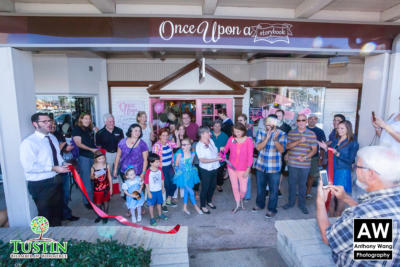 161008 Once Upon A Storybook Ribbon Cutting 0033