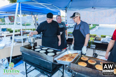 161001 Tiller Days Pancake Breakfast 0012
