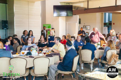 October 2019 Luncheon