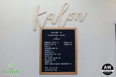 200116 Kalon Ribbon Cutting 0004