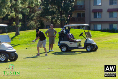 141103 Tustin Chamber Golf Tournament 0069