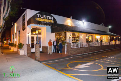 151203 Tustin Grille Ribbon Cutting 0001