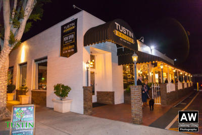151203 Tustin Grille Ribbon Cutting 0002