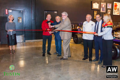 Marconi Ribbon Cutting 0034