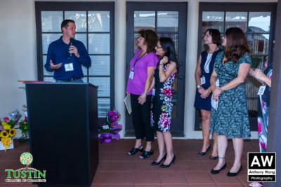 170906 Helping the Behaviorally Challenging Child Ribbon Cutting 0026