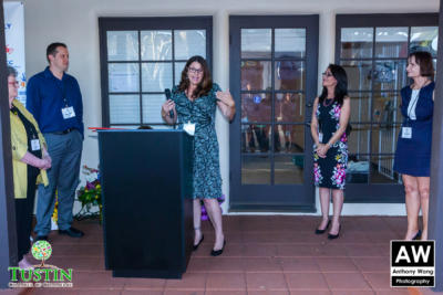 170906 Helping the Behaviorally Challenging Child Ribbon Cutting 0029