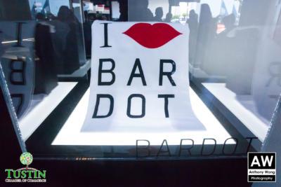 170909 Bardot Ribbon Cutting 0016