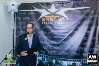 171018 Beverly Boy Productions Ribbon Cutting 0011