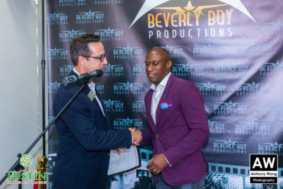 171018 Beverly Boy Productions Ribbon Cutting 0012