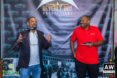 171018 Beverly Boy Productions Ribbon Cutting 0016