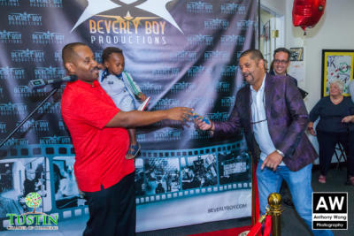 171018 Beverly Boy Productions Ribbon Cutting 0019