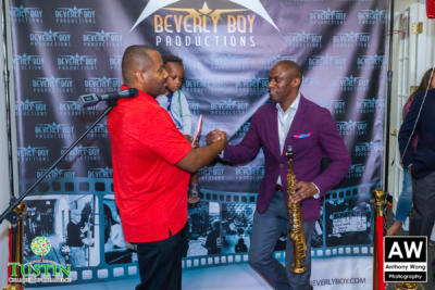 171018 Beverly Boy Productions Ribbon Cutting 0020
