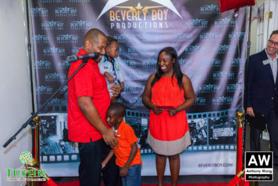 171018 Beverly Boy Productions Ribbon Cutting 0022