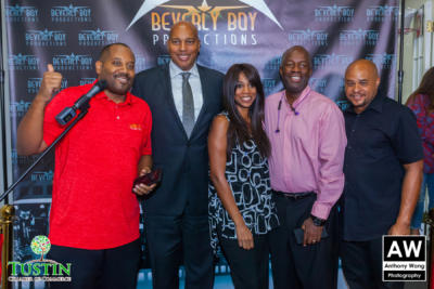 171018 Beverly Boy Productions Ribbon Cutting 0033