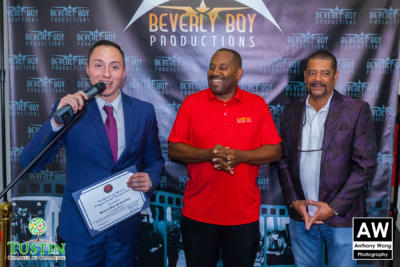 171018 Beverly Boy Productions Ribbon Cutting 0034