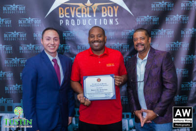 171018 Beverly Boy Productions Ribbon Cutting 0036