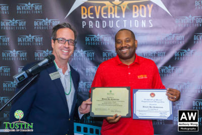 171018 Beverly Boy Productions Ribbon Cutting 0038