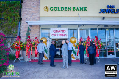 171026 Golden Bank Ribbon Cutting 0001