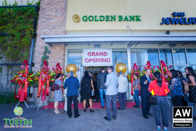 171026 Golden Bank Ribbon Cutting 0009