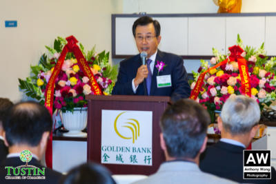 171026 Golden Bank Ribbon Cutting 0017