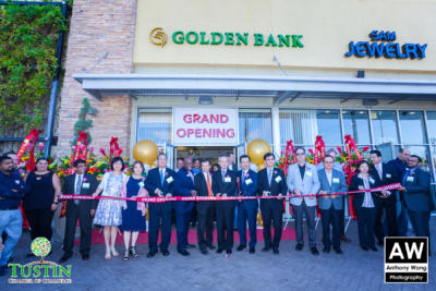 171026 Golden Bank Ribbon Cutting 0034