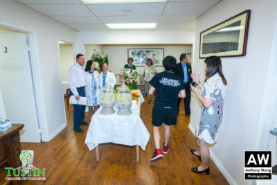 171026 OC Acupunture and Chiropractic Healthcare Ribbon Cutting 0011