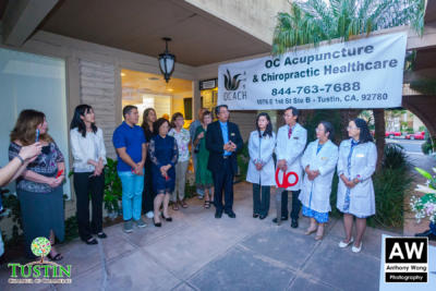 171026 OC Acupunture and Chiropractic Healthcare Ribbon Cutting 0022