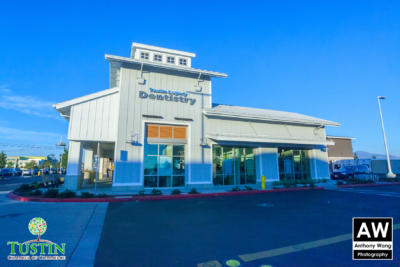 171109 Tustin Legacy Dentistry Ribbon Cutting 0001