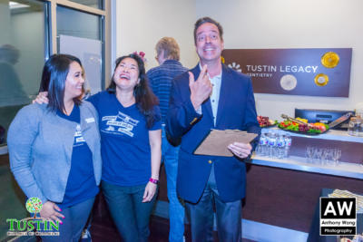 171109 Tustin Legacy Dentistry Ribbon Cutting 0015