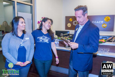 171109 Tustin Legacy Dentistry Ribbon Cutting 0016