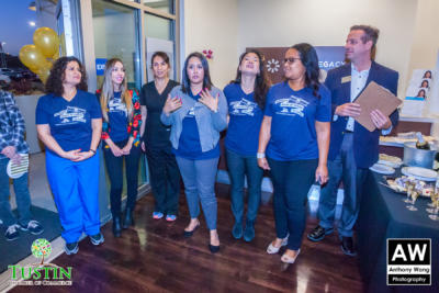 171109 Tustin Legacy Dentistry Ribbon Cutting 0019