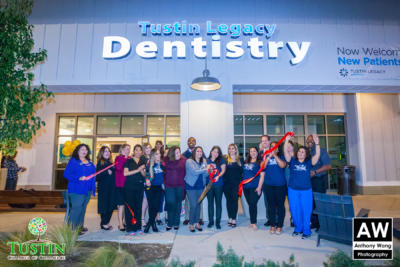 171109 Tustin Legacy Dentistry Ribbon Cutting 0039