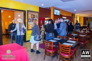 180111 Dosa Place Ribbon Cutting 0006