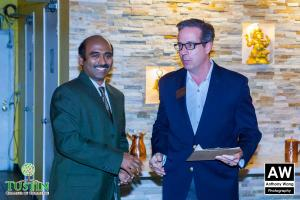 180111 Dosa Place Ribbon Cutting 0015