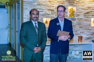 180111 Dosa Place Ribbon Cutting 0016