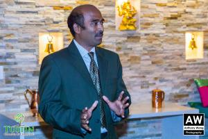 180111 Dosa Place Ribbon Cutting 0018