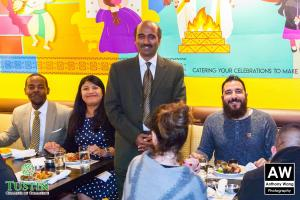 180111 Dosa Place Ribbon Cutting 0052