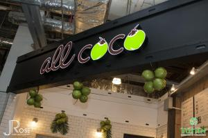 ALL COCO Ribbon Cutting