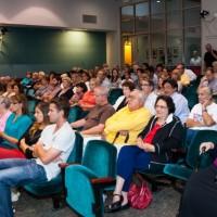 CF2012 Audience
