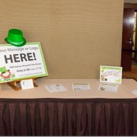 Leprechuan Leap Sign Up