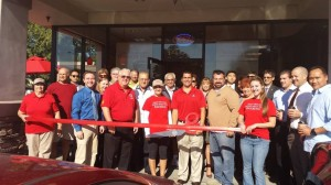 TCC Kolache Uncropped Ribbon Cutting