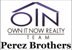 Own It Now Realty Team