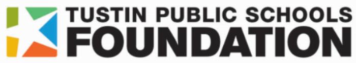 Tustin Public Schools Foundation